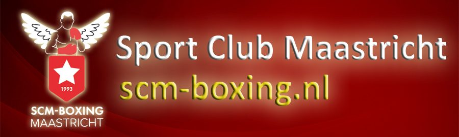 SCM-Boxing.nl Boks school in Maastricht